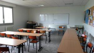 Salle cours du 105-2