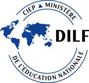 logo DILF